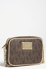 Michael by Michael Kors Small Crossbody Bag - Lyst