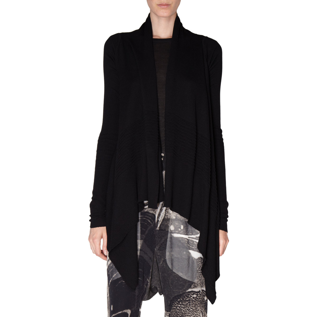 Find great deals on eBay for black drape cardigan. Shop with confidence.