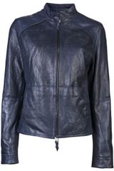Beryll Leather Jacket