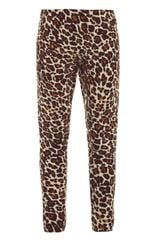 Stella McCartney Leopardprint Leggings - Lyst