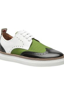 DSquared2 Deck Shoe - Lyst