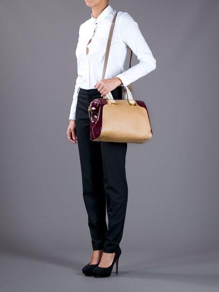 Fendi Chameleon Bag Review Fendi Chameleon Bag in