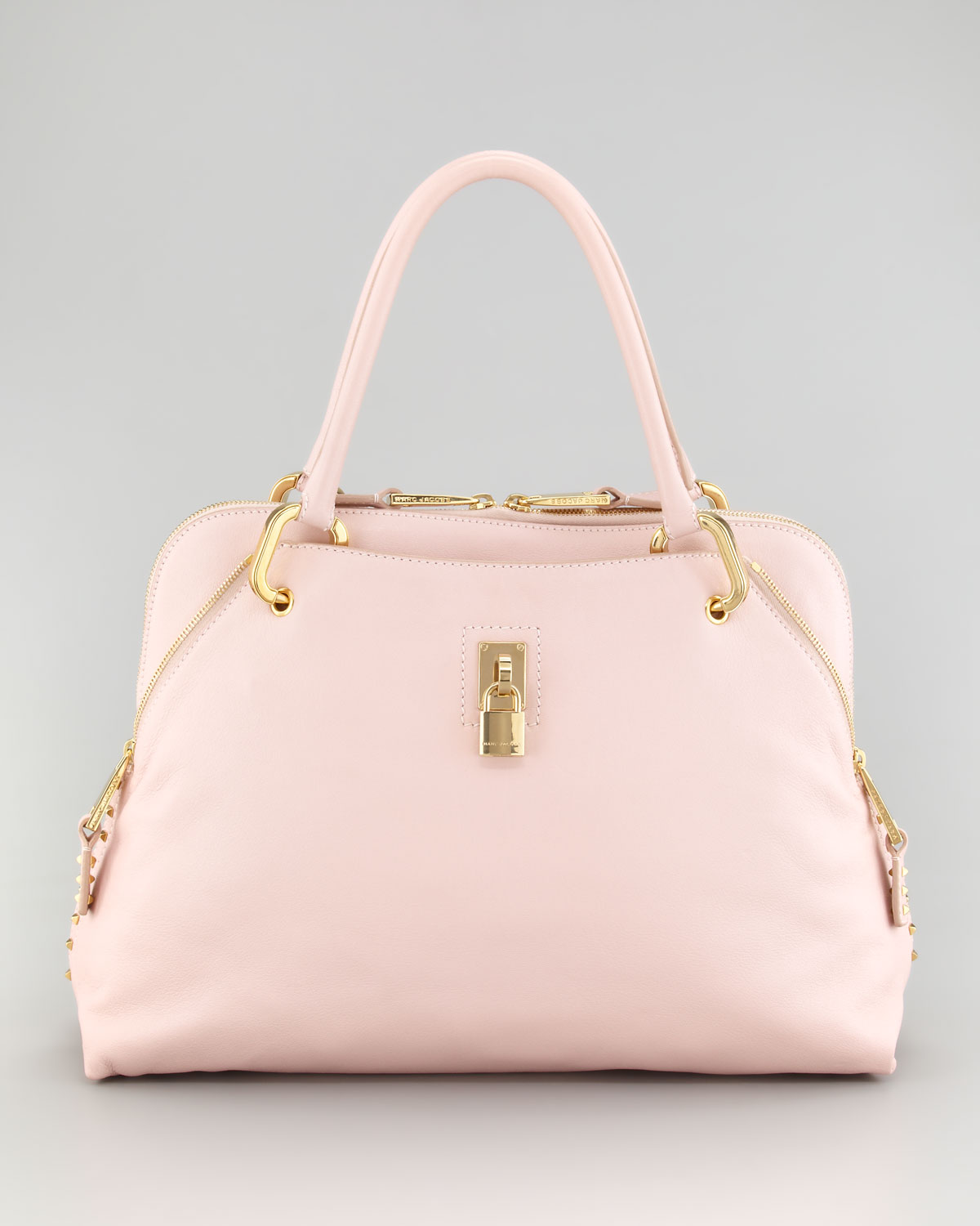 Pale Pink Handbag | Luggage And Suitcases