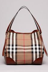 Burberry Shoulder Bag Canterbury Medium - Lyst