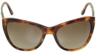 Stella McCartney Oversized Sunglasses - Lyst