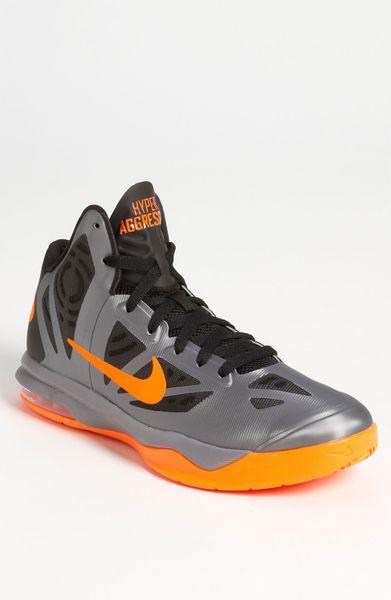 Nike Air Max Hyperaggressor Men S Basketball Shoe