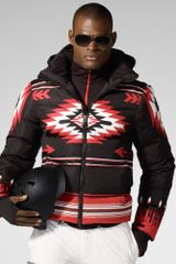 RLX Ralph Lauren Graphic Down Jacket - Lyst