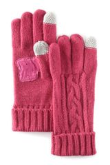 Grandoe Fingertip Gloves - Lyst
