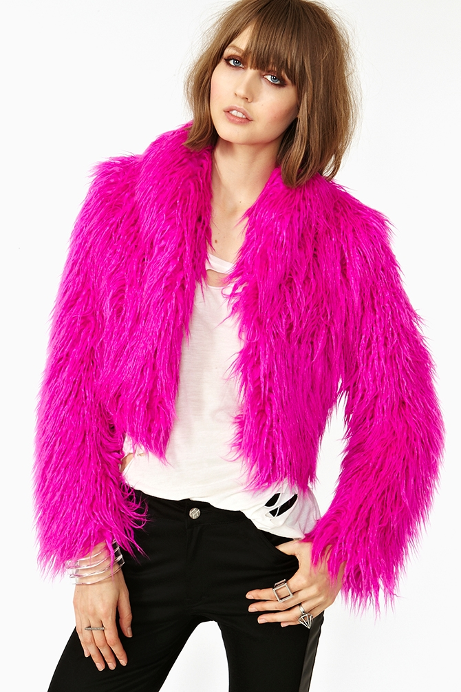 Get the best deals on purple fur coat and save up to 70% off at Poshmark now! Whatever you're shopping for, we've got it.
