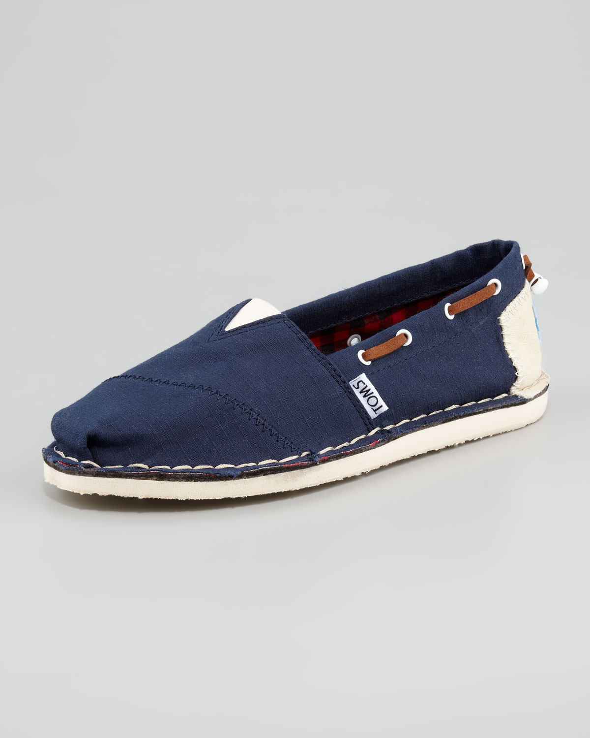 Womens Casual Shoes With Ties