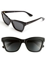 Prada 54mm Sunglasses - Lyst