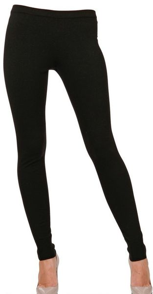 Donna Karan New York Leggings - Lyst
