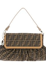 Fendi Shoulder Bag - Lyst