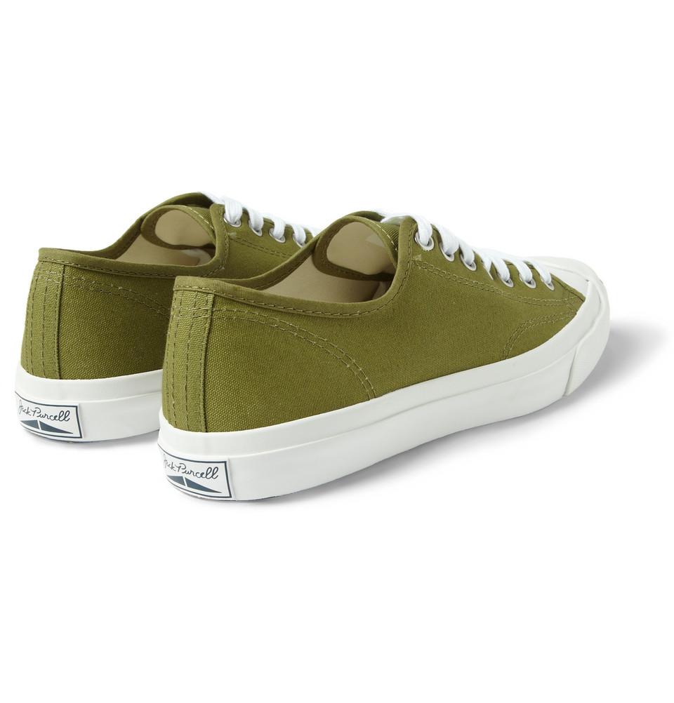 Do Converse Canvas Shoes Stretch