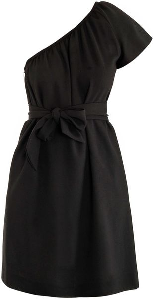Goat Gwen Oneshoulder Dress - Lyst
