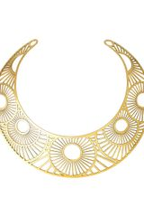 Lara Bohinc Tatjana Necklace - Lyst