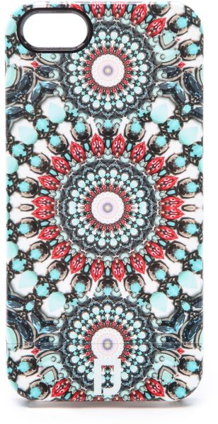Dannijo Tullia Iphone 5 Case - Lyst
