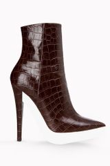 Stella McCartney Boots - Lyst