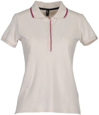 Add Polo Shirt - Lyst
