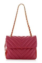 Corso Como Eve Quilted Shoulder Bag - Lyst