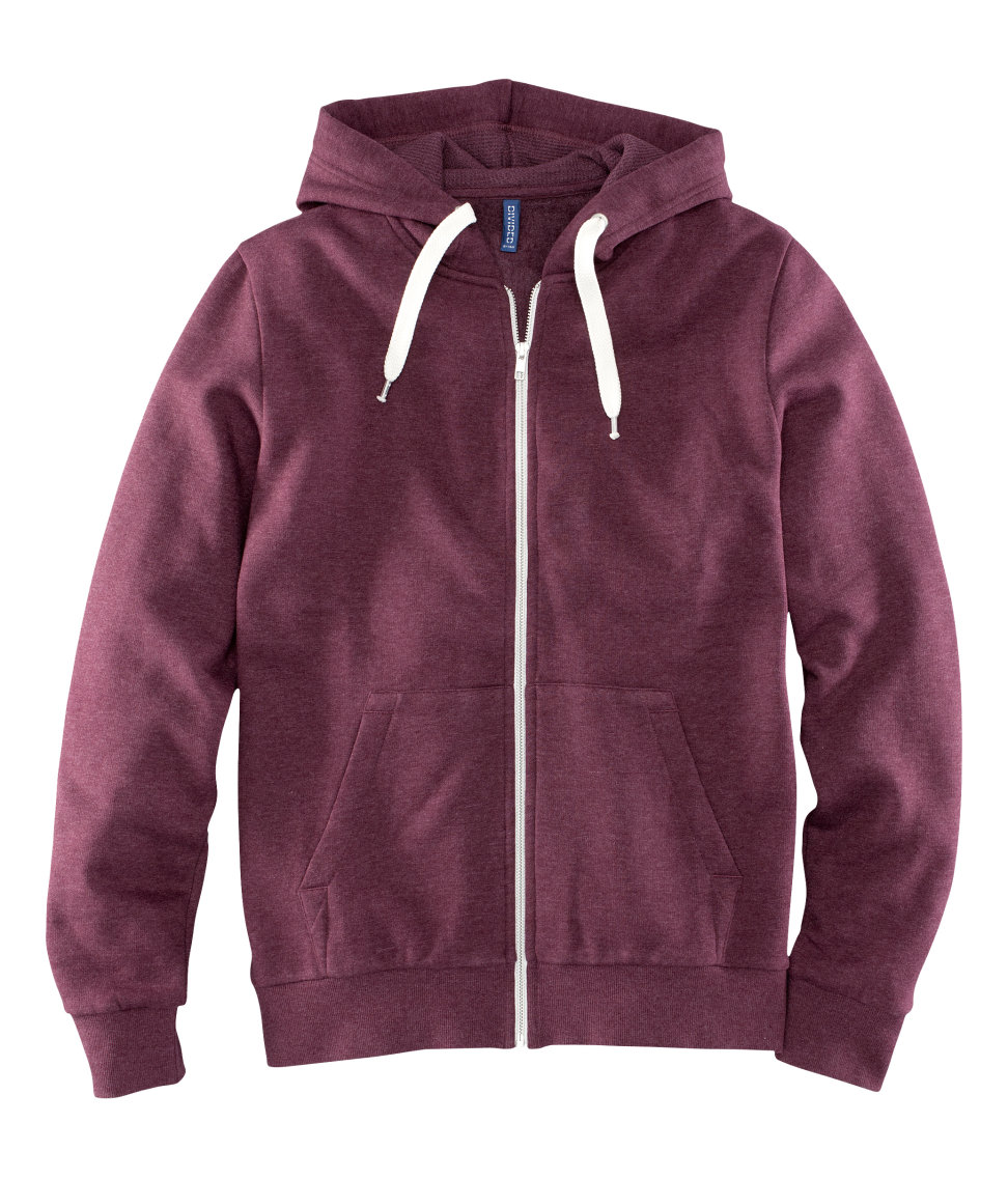 View Fullscreen H&m Hooded