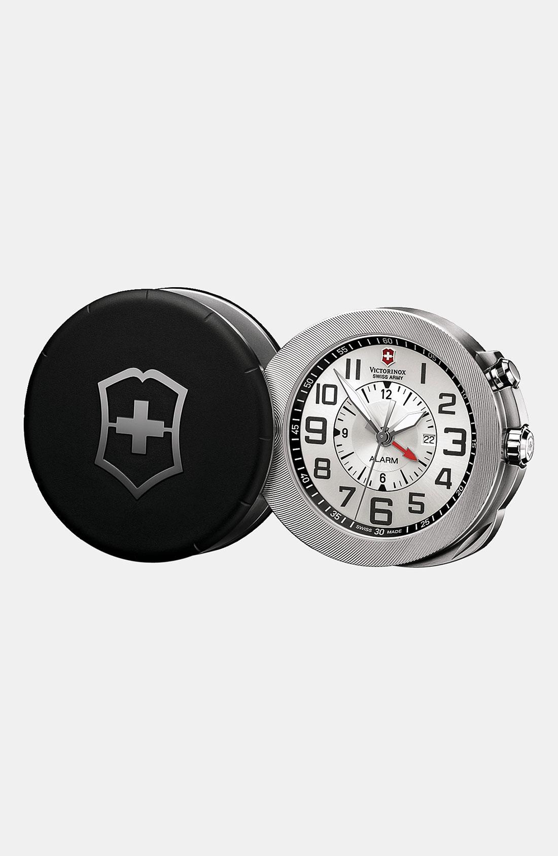 Victorinox Pocket Watch in Black for Men