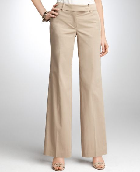 Perfect Khaki Pants For Women Tall  Pant So