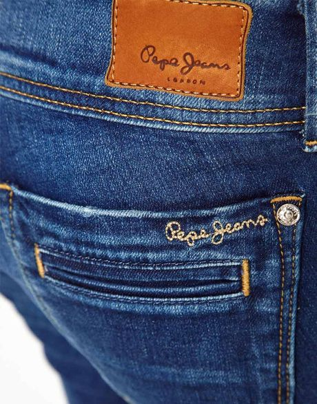 Jean Pepe Jean Pimlico Pepe Jeans Pimlico Flared