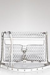 Rebecca Minkoff Crossbody Mac Clutch - Lyst