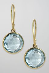 Ippolita Mini Lollipop Earrings - Lyst