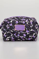 Marc By Marc Jacobs Pretty Nylon Small Exeter Cosmetic Bag - Lyst