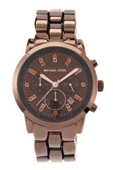 Michael by Michael Kors Ritz Chronograph Watch - Lyst