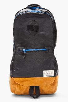 Rag & Bone Coated Backpack - Lyst