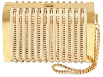 Stark Seductress Swarovski Crystal Clutch - Lyst