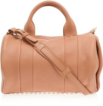 Alexander Wang Rocco Soft Pebble Bag - Lyst