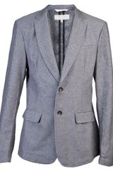Rag & Bone Notched Lapel Blazer - Lyst