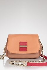 See By Chloé Crossbody Rosita Mini Chain - Lyst