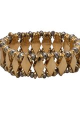 Vanessa Mooney Estella Bracelet - Lyst