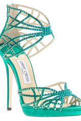 Jimmy Choo Diva Sandal Pump