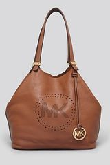 Michael Kors Shoulder Bag - Lyst