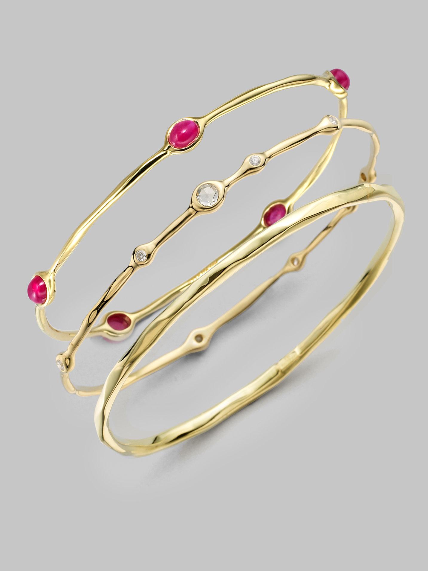 Ippolita Bracelet Best Bracelets