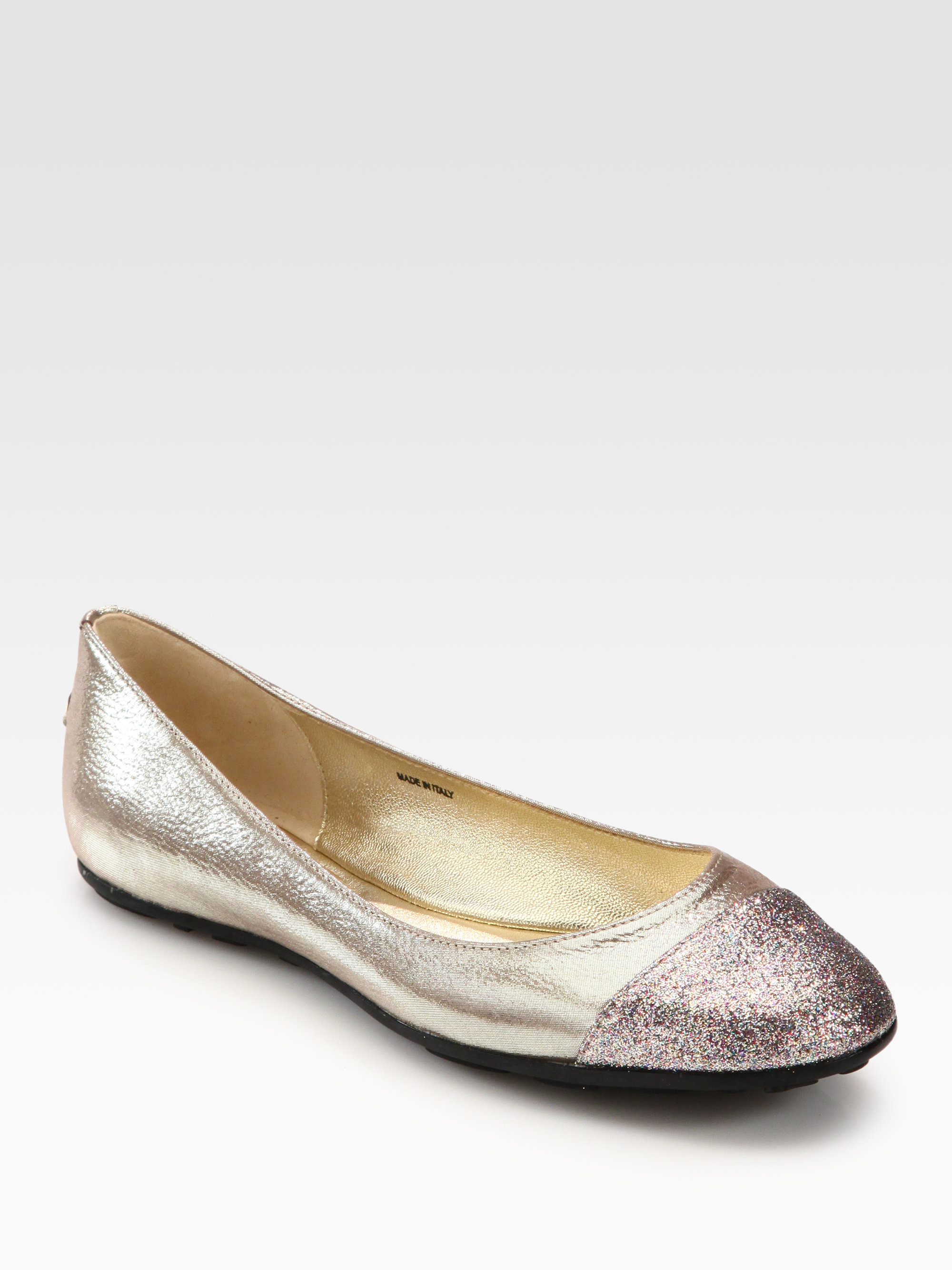 d0298def15 Gallery. Previously sold at: Saks Fifth Avenue · Women's Jimmy Choo Glitter