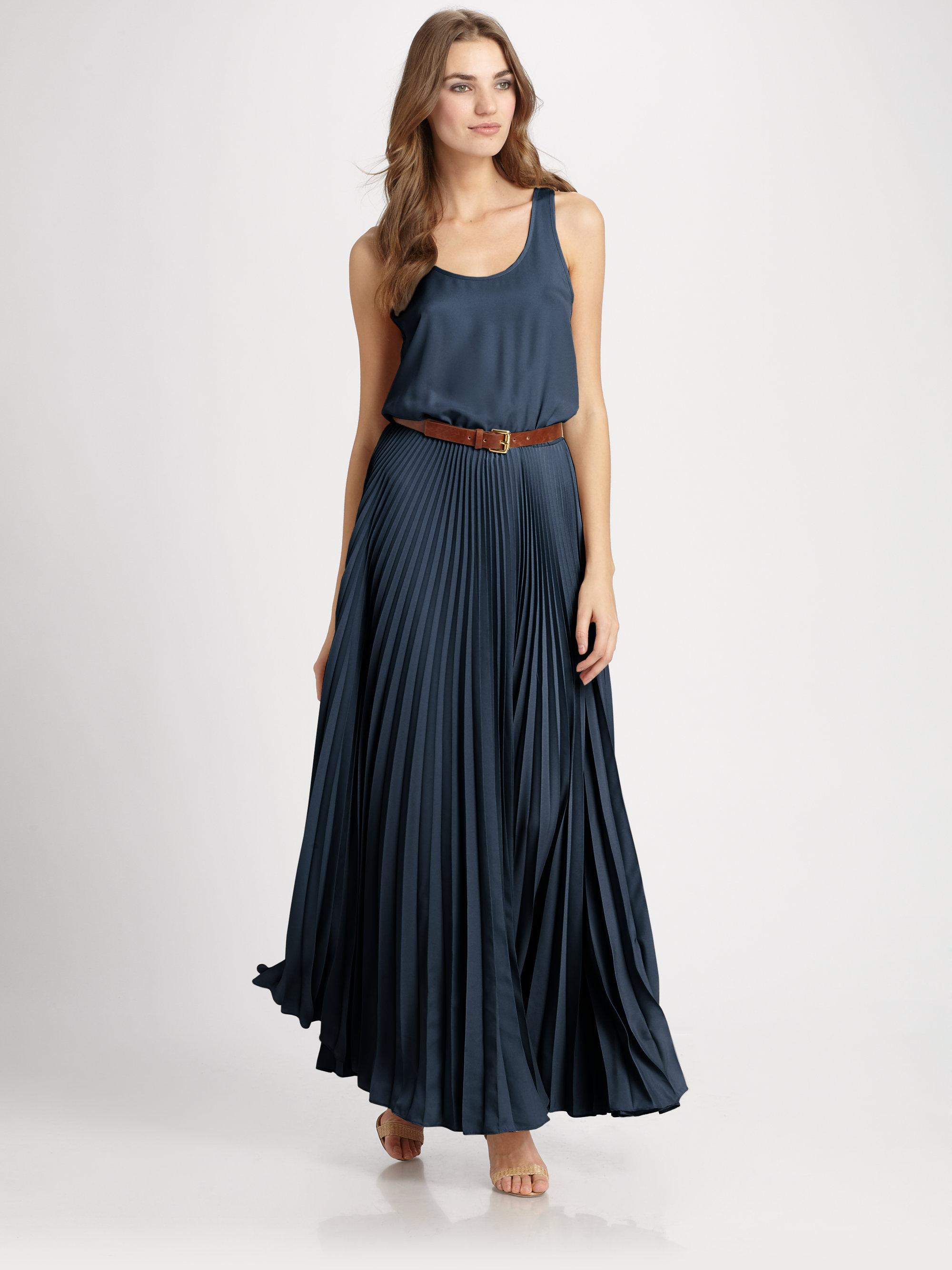 e714f9dd9 Michael Kors Maxi Dresses - Dress Foto and Picture