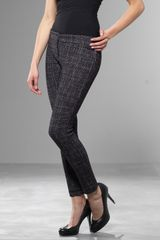 Patrizia Pepe Slim-fit Trousers - Lyst