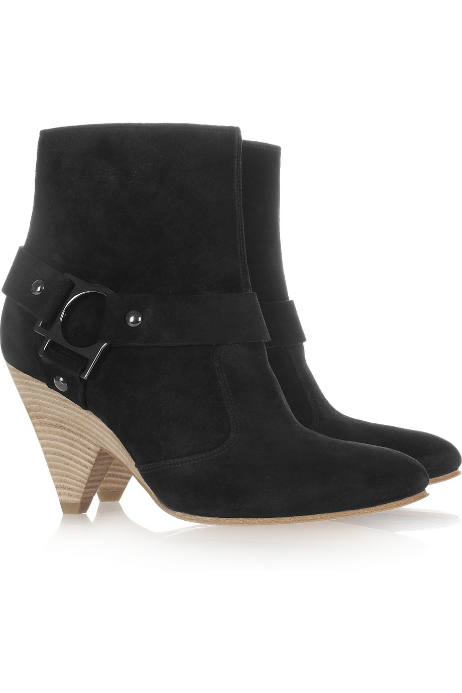 Sigerson Morrison Shoes Review