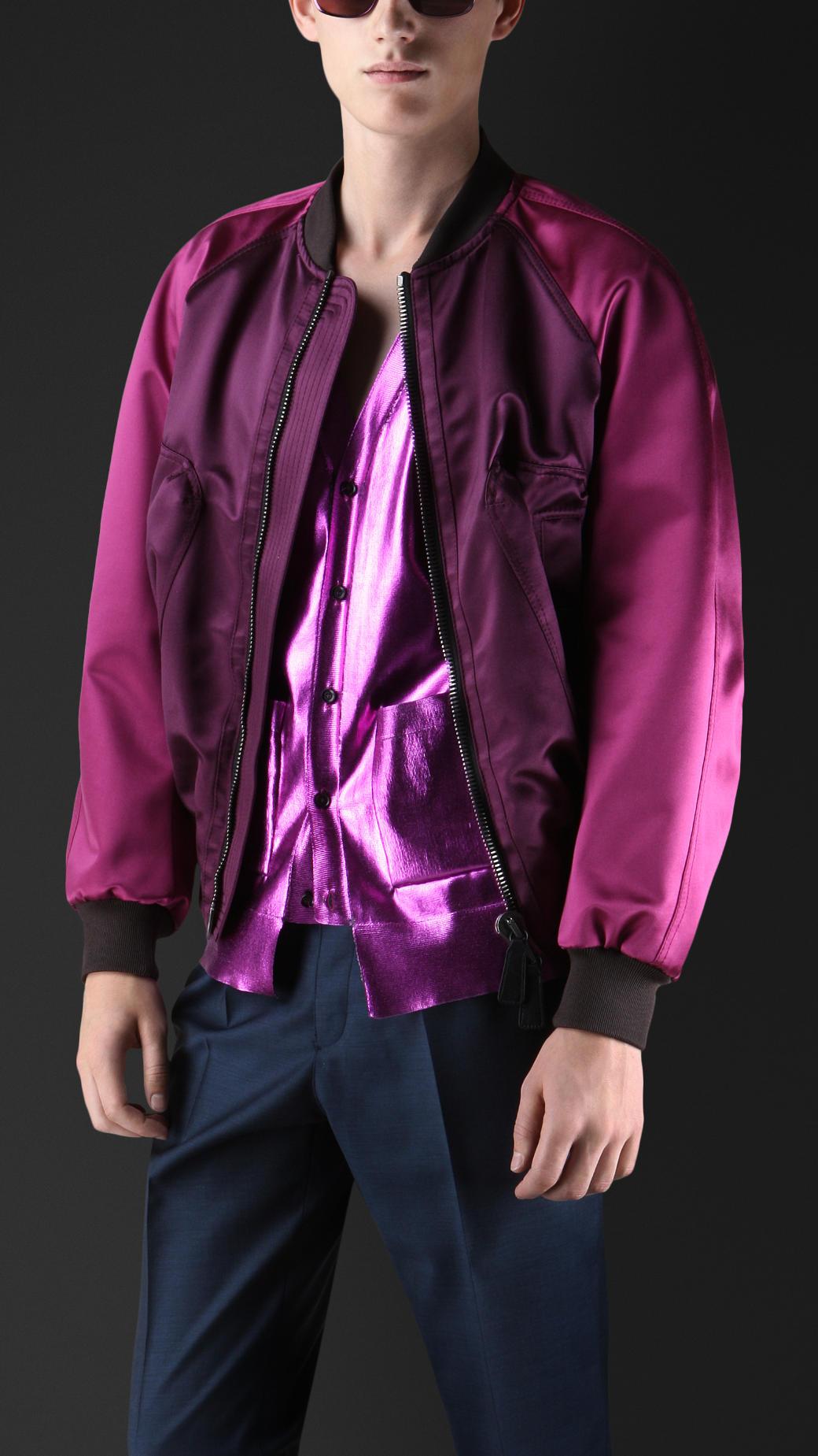 academy bomber jacket