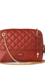 Jaeger Claudette Bag - Lyst
