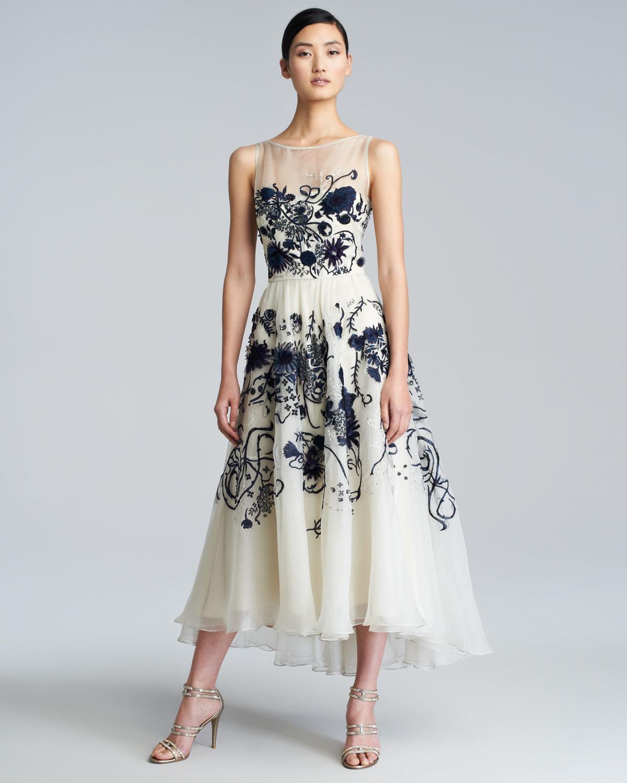Lela Rose Cocktail Dress