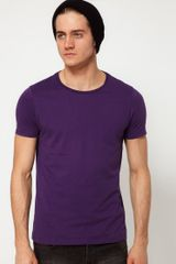 Asos Asos T-shirt with Crew Neck - Lyst