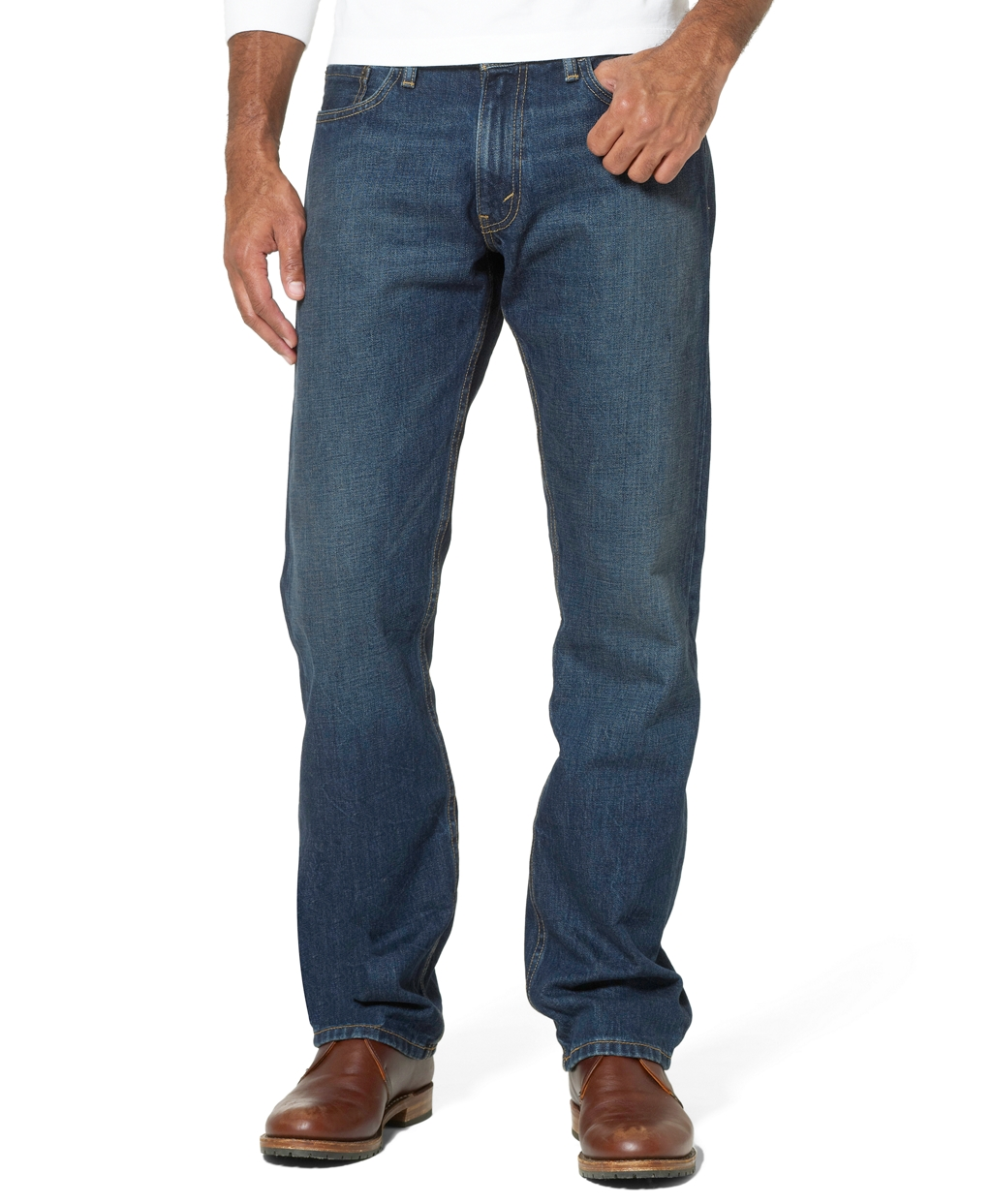 Brooks Brothers Levis 514 Slim Fit For Brooks Brothers in ...